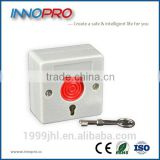 Emergency portable emergency alarm release button alarm (Innopro EB27)