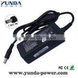 40W 19V 2.1A Notebook Adapter for Samsung Laptop Charger with Connector Size 5.5mm*3.0mm