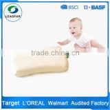 High quality low MOQ nursing pillow, memory foam baby nursing pillow,hotsell soft baby nursing pillow