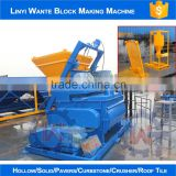 WANTE MACHINERY WANTE BRAND used fully automated Brick Production Line/paver brick making machine