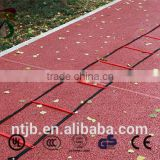 high quality plastic soccer training quick flat speed agility ladder                                                                         Quality Choice