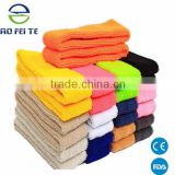 Wholesale alibaba Neon Colored cheap custom bulk sweatbands wrist band head band                                                                         Quality Choice