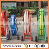 high strength Fiberglass Tracing tools Frp snake duct rods.electric duct rodder