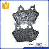 SCL-2012040429 FA299 FA 299 Brand New Motorcycle Brake Pads