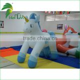 Hot Sale Inflatbale Unicorn For Kids , Giant Inflatable Unicorn Toy For Kids From Hongyi