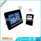 make contemporary beautiful digital clock , accurate numeric digital clock                                                                                                         Supplier's Choice