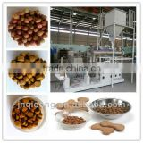 Chinese Popular Dry Dog Food Making Machine with Advanced Technology