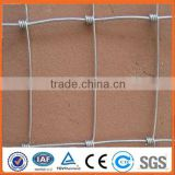Galvanized Cattle Fence / Grassland Fence / Deer fence/ Horse fence/ Sheep fence(ISO certification)