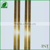 contact stamping materials silver clad brass strip