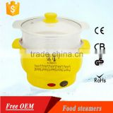 Electronics Large Capacity Rice Steam Cooker Safety Kids Booster 2016