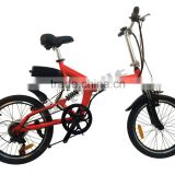 New style china mini ebike with CE approval for girls