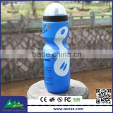 Cheap Wholesale Promotional Gift Bicycle Bottle With Dust Cap