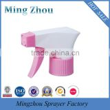 MZ -H-1 Home-cleaning plastic hot sale 28/410 plastic hand triger sprayer
