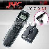 Wireless Timer Remote control for Nikon D600,JY-710-N1