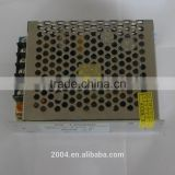 alibaba golden supplier shenzhen ac to dc 48v 72w SMPS switch power supply for led strip light