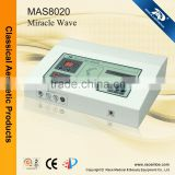 Micro Current Magic Gloves Anti-aging and Wrinkle Removal Beauty Machine (MAS8020)