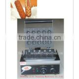 christmas ornamen Hot Dog Machine/ 6 rollers grill