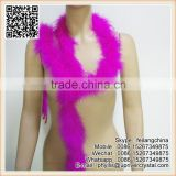 Fluffy marabou plume beautiful wreath Feather Boa