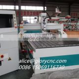 3 axis CNC Router Machine 1325 Without vacuum pump