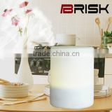 Ultrasonic Humidifier Aroma Diffuser warm white