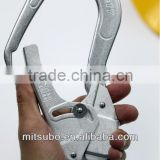 Stainless Steel Chromated Construction Safety Belt Snap Latch Hook