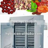 Best Price and Quality Automatic Stainless Steel Small Dryer Machine/Fruit Drying Machine