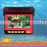 Fish finder 25m Underwater Camera Video Record Water depth and Temperature Detecting Fishfinder Manufacturer