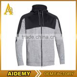 High Quality Chinese Hoodie Manufacturers Custom Men Hoodies / Yarn Dyed 80% Cotton 20% Polyester Men Hoodies And Sweatshirts