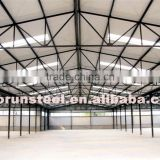 Two story steel structure warehouse modular warehouse building warehouse construction materials
