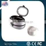 Hot Sale Manufacturer 0.6L Ultrasonic Jewlry Cleaner, Tattoo Removal TTKS005