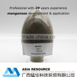 manganous oxide mn55% manganese oxide for feed or fertilizer