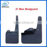 Pickup parts-- D-MAX mudguard for isuzu