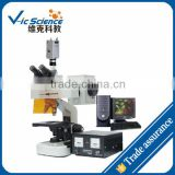 XPG-01SM Fluorescent biological microscope