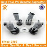2015 New JML Shoes for Dogs Dog Booties for Snow Dog Snow Boots