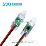 Inquiry about XQD IP68 ws2811 led Christmas Lights garden lighting