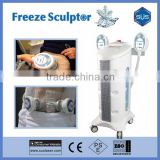 Super Cryo Liposucion Machine for Cellulite Reduction Therapie
