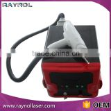 1064nm Laser Machine For Salon Tattoo Removal Naevus Of Ota Removal Supply Mini Nd:YAG Mongolian Spots Removal