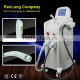 Skin Whitening Google! Ipl Shr Germany Electrolysis Hair Removal 640-1200nm Machine/rf Beauty Machine For Home Use Pigmented Spot Removal