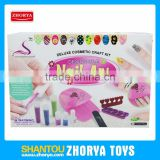 girls beauty series delux cosmetic craft kits baby girls cosmetics toys kids nail arts