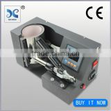 Multicolor and page coffee mug printing machine cup dye sublimation foil stamping machine