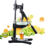 New generation Heavy duty commercial and household manual juicer,juicer press ,more higher juice yield