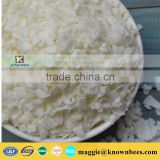 organic soy wax flakes for candle cup wax making raw materials