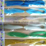 fly fishing tying material various colors