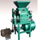Henan mini flour mill machine hammer mill for flour Wheat grinding machine for flour process plant wheat mills