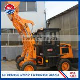ZL-910 Weifang Diesel Engine Mini Wheel Loader Construction Equipment Agricultural Equipment