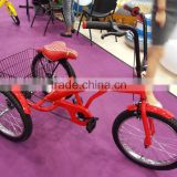 cheap cheap adult tricycle pedal cargo bike for sale