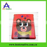 For ipad 2 plastic case cover