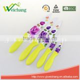 WCE7094 7094 artwork painting blade + rubber with PP , hot sale