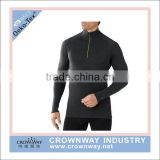 quick dry custom wholesale nice sport compression base layer