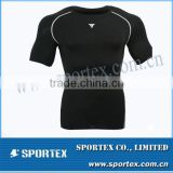 CP-1323 activewear compression, mens compression activewear, activewear compression shirt